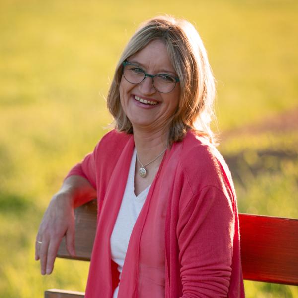 Michaela Mildenberger, Coach für Lebens-Balance