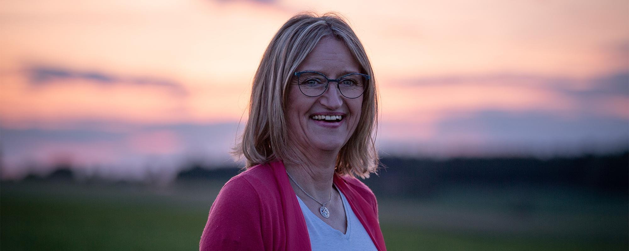 Michaela Mildenberger, Coaching für Introvertierte